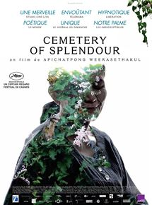 Cemetery of Splendour streaming