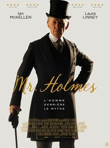 Mr. Holmes streaming