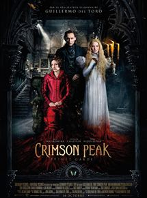 Crimson Peak streaming gratuit