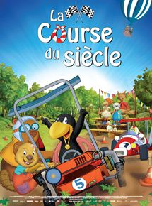 La Course du siècle streaming