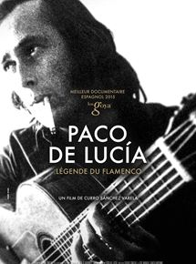 Paco de Lucía, légende du flamenco streaming