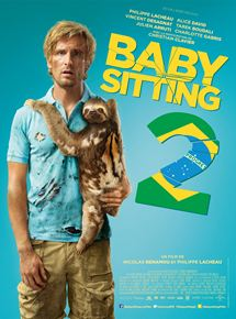 film streaming Babysitting 2