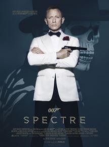 007 Spectre stream