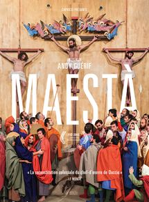 Maesta, La passion du Christ streaming