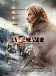 La 5ème vague film streaming