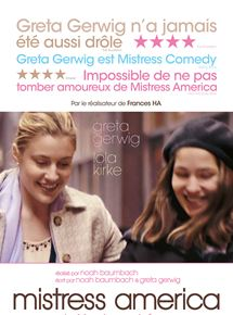 Mistress America streaming