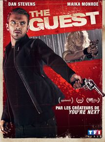 The Guest streaming
