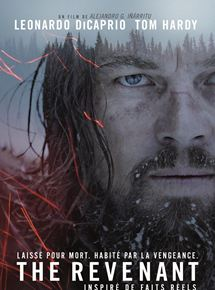 The Revenant streaming gratuit