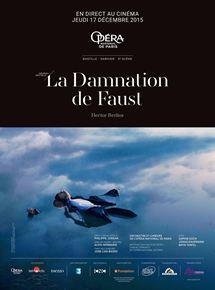 La Damnation de Faust (UGC VIVA L'OPERA- FRA CINEMA)