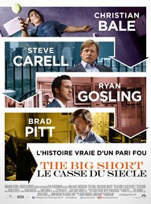 The Big Short : le Casse du siècle streaming
