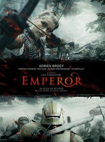 Emperor streaming