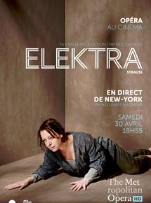 Elektra (Pathé live)