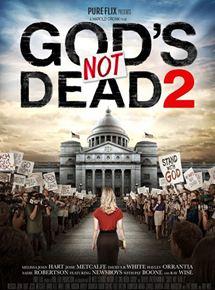 God's Not Dead 2 streaming