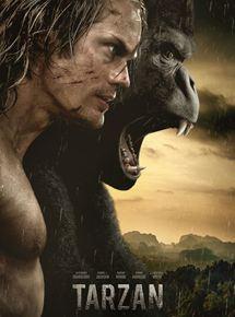 Tarzan (Vo)