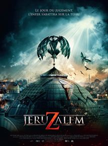 JeruZalem streaming