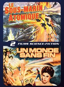 Le Sous-marin atomique streaming