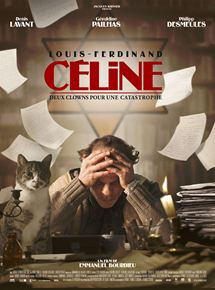 Louis-Ferdinand Céline streaming