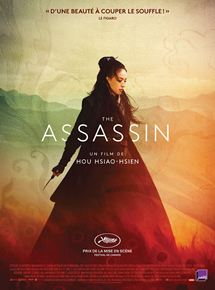 Bande-annonce The Assassin