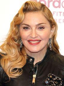 Madonna Allocin 233