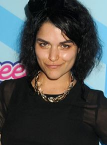 eve harlow hot