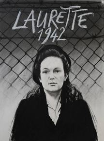 Laurette 1942, une volontaire au camp du Récébédou streaming