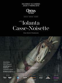 Iolanta / Casse noisette (UGC VIVA L'OPERA- FRA CINEMA)