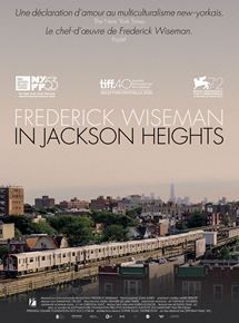 In Jackson Heights streaming