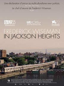 voir In Jackson Heights streaming