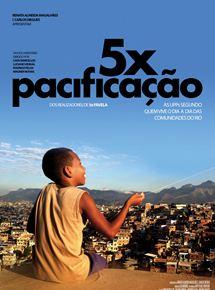 UPPs (la pacification des favelas)