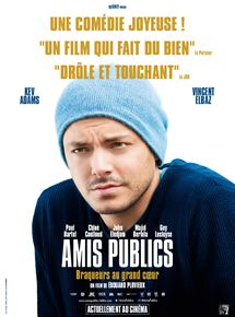 Amis publics streaming