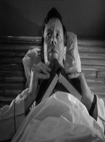 Poison / Alfred Hitchcock Presents