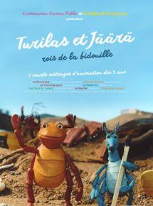 Turilas et Jaara, rois de la bidouille streaming