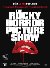 The Rocky Horror Picture Show streaming