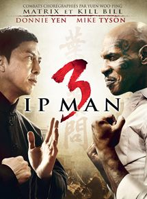 Ip Man 3 streaming