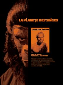 La Planète des singes streaming
