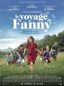 Le Voyage de Fanny streaming
