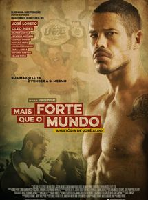 Mais Forte que o Mundo FRENCH HDRIP 2017