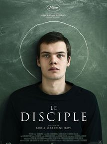 Le Disciple streaming