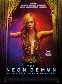 Voir The Neon Demon en streaming