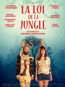 La Loi de La Jungle streaming