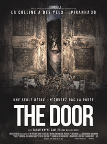 & Trailer du film The Door - The Door Bande-annonce (2) VO - AlloCiné