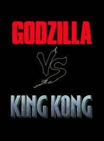 Godzilla vs Kong streaming