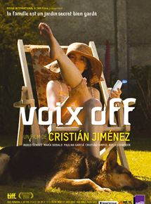 Voix off en streaming