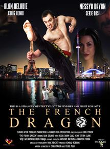 Telecharger The French dragon Dvdrip