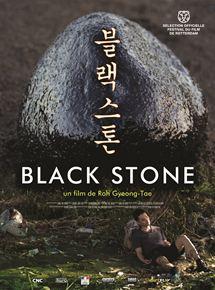 Black stone en streaming
