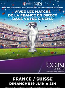 Telecharger Euro 2016 : France / Suisse (CGR Events) Dvdrip