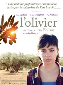 L'Olivier streaming