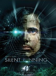 Silent Running streaming