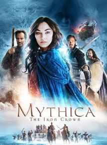 Mythica: The Iron Crown streaming