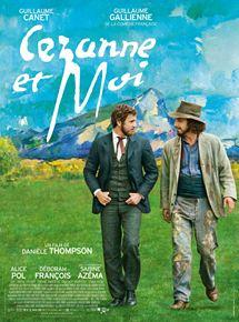 Cézanne et moi streaming